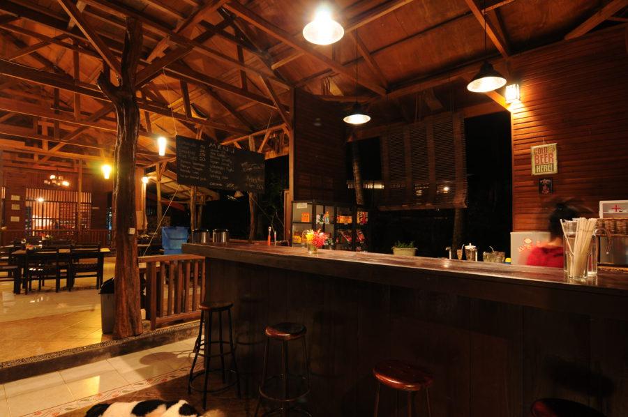 Kadiridi Paradise bar