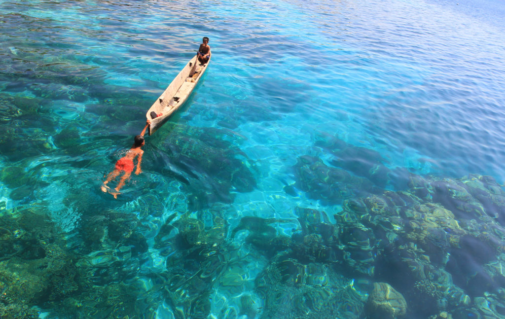Bajau Villages of Togeans – Kadidiri Paradise Resort & Dive Center